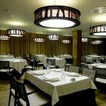 COMEDOR - HOTEL ANETO